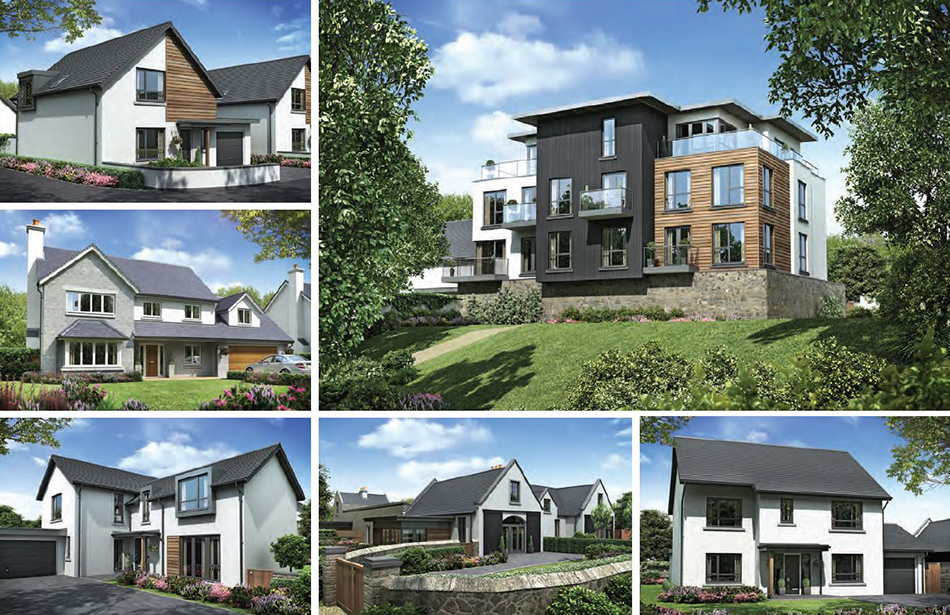 Stoneywood CGI - Dandara Strategic Land Project