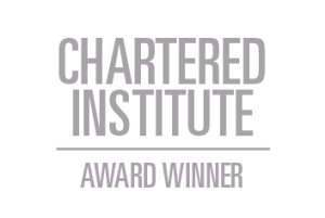 Dandara - Chartered Institute Award Winner