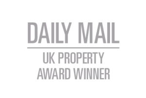 Dandara - Daily Mail UK Property Award Winner