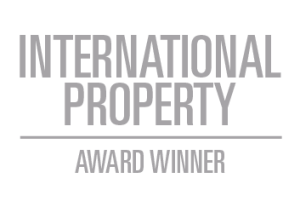 Dandara - International Property Award Winner