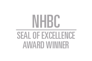 Dandara - NHBC Seal of Excellence Award Winner