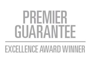 Dandara - Premier Guarantee Exellence Award Winner